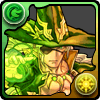 Green Odin