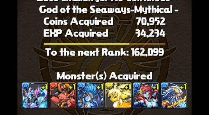 What am I doing for 10x Descends and Why