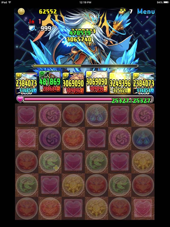 What am I doing for 10x Descends and Why (6/6)
