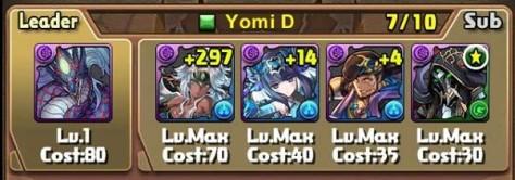 Yomi D 2