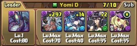 Yomi D 4