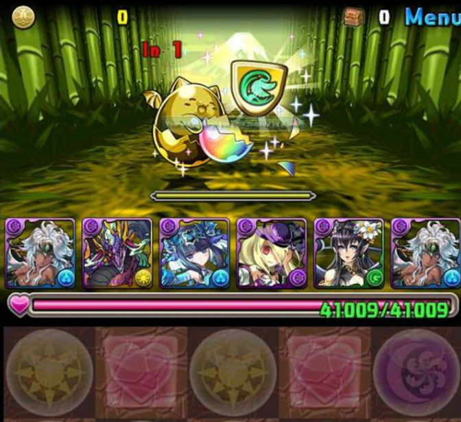 5×4 Latent Resist Farming Teams
