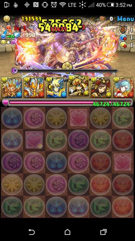Arena Thoria Clear