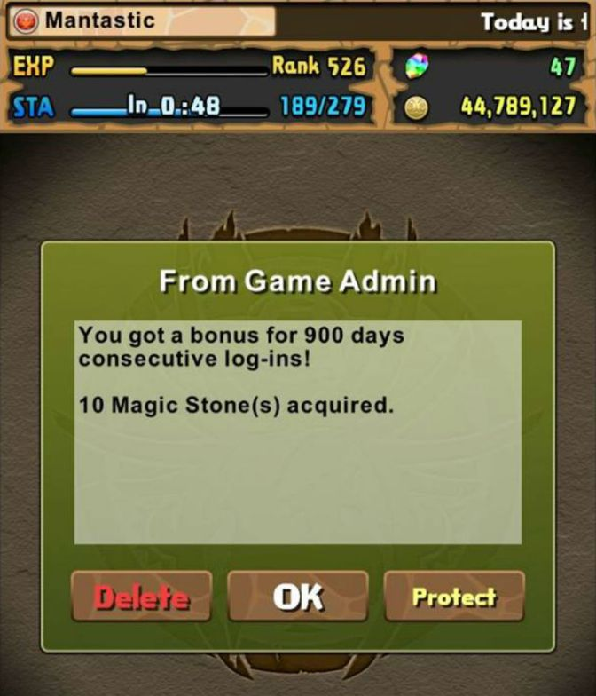 900 Days of PAD and why I Keep Coming Back for More