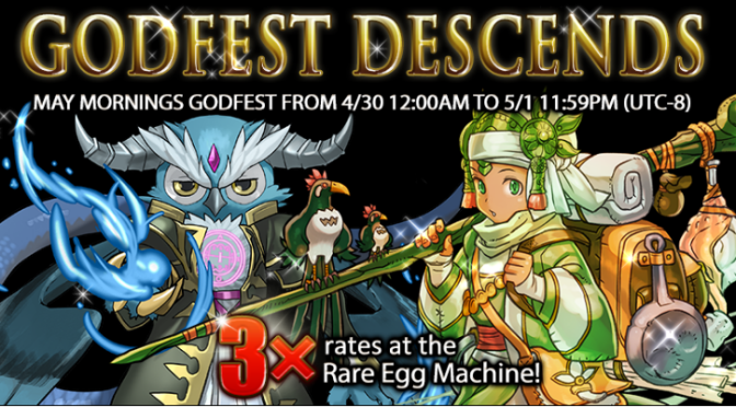 May Mornings Godfest Analysis and Breakdown
