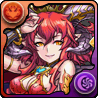 Scarlet icon