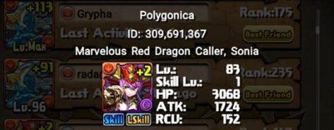Polygonica ID