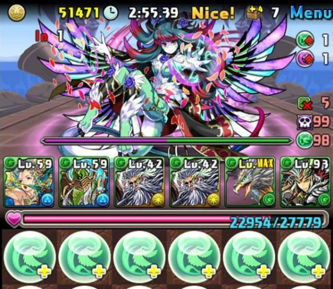 [Video] Mythic Plus Linthia VS Liu Bei/Australis