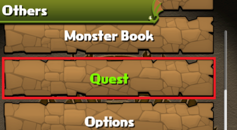 how to get to quest