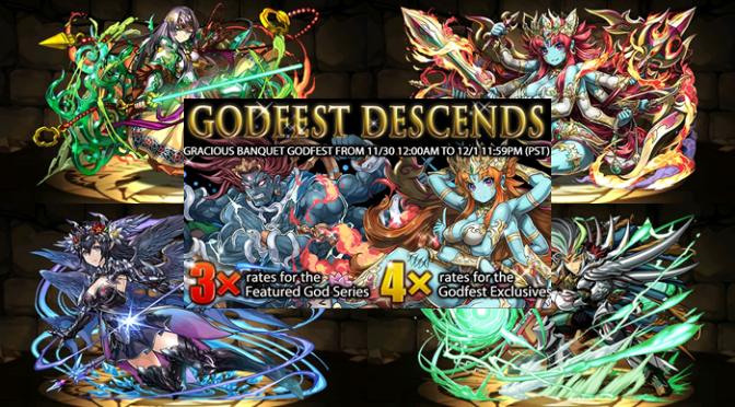 Gracious Banquet Godfest: Greco Roman 2, Wisdom Kings, and Three Kingdoms Review and Analysis