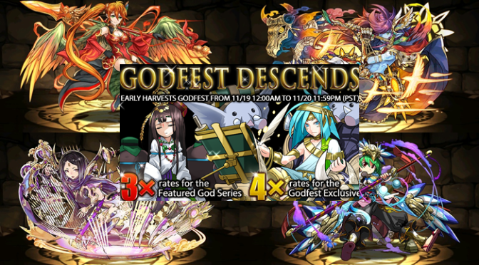 Early Harvest Godfest: Chinese Celestials, Japanese 2, Indian 2, and Mechanical 1 Review and Analysis