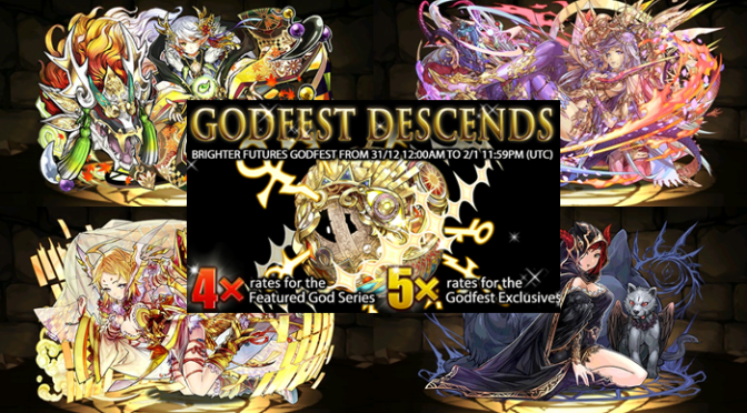 Brighter Futures Godfest Review and Analysis