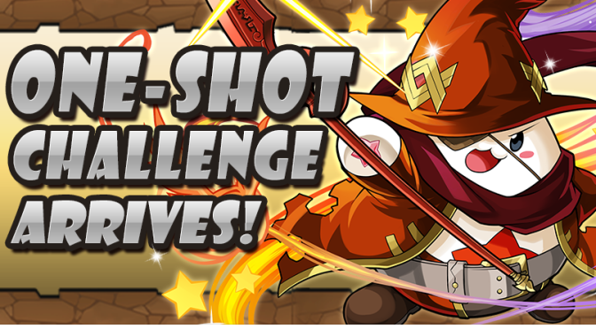 One-Shot Challenge 6 Guide – How to deal with Zeus, Noah, and Gaia Dragon