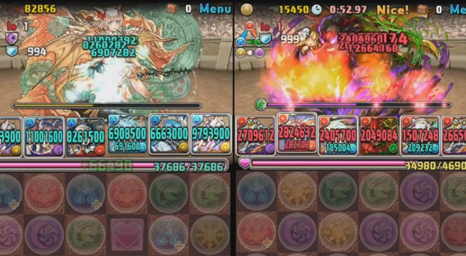 [Videos] Challenge 9 & 10 Clears