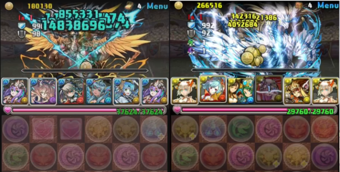 [Videos] One-Shot Challenge 6 Clears