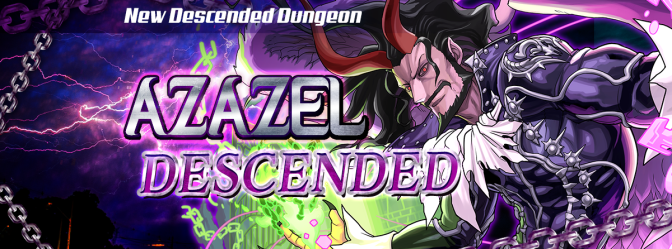 – Azazel Descended – Dios Leader Farming Guide