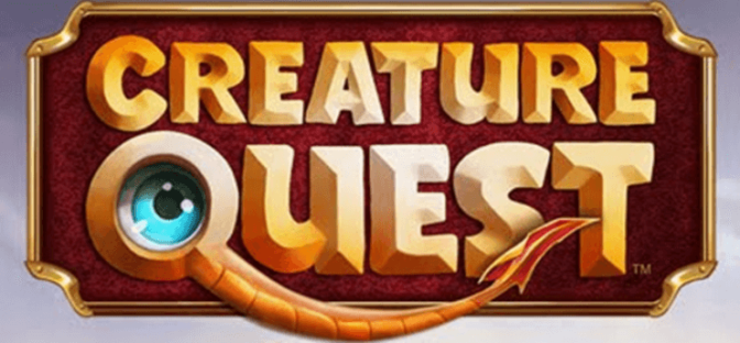 Creature Quest Content has Moved