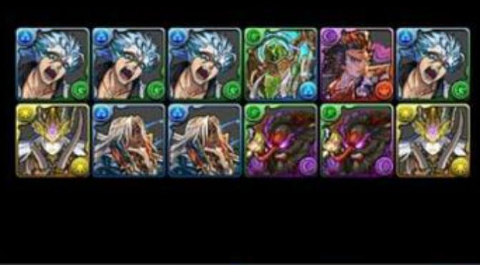 puzzle and dragons stamina