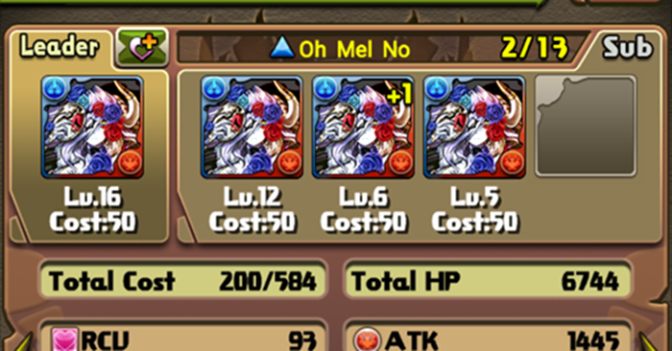 Dealing with Duplicate Monsters