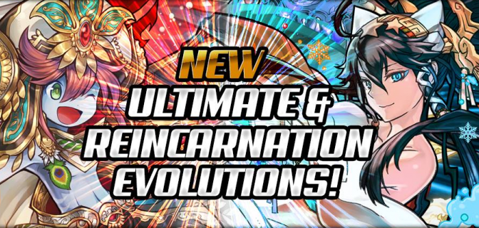 New Evolutions August 3, 2017 Review