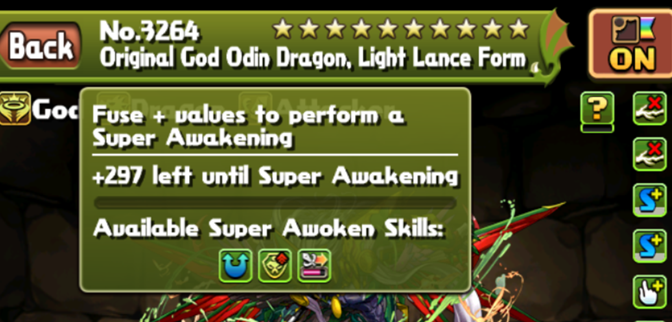 Version 12.6.1 Update – Super Awakenings