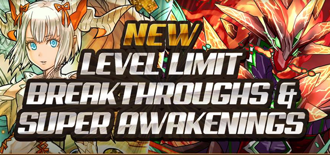 [Small PSA] Reminder on how Limit Breaking and Super Awakenings Work