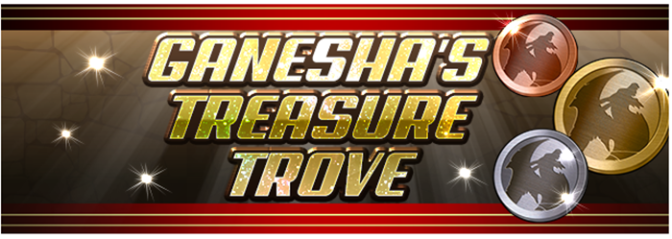 Ganesha's Treasure Trove is Worth Farming