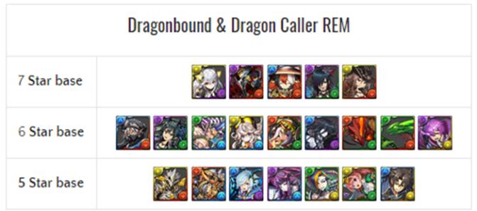 Dbdc Mantastic Puzzle And Dragons