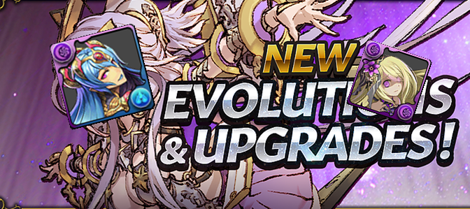 September 9 New Evolutions