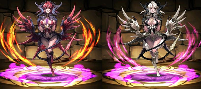 GungHo Belial Is a Game Changer